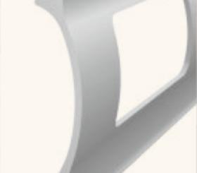 Решетчатый профиль AEG56