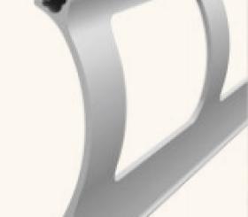 Решетчатый профиль AEG84