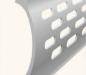 Решетчатый профиль AEG56/P